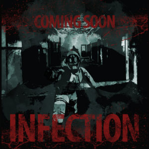Infection Horror VR Game