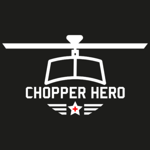 chopper hero game